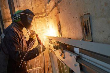 Abers Métal, entreprise de métallurgie à Guipavas